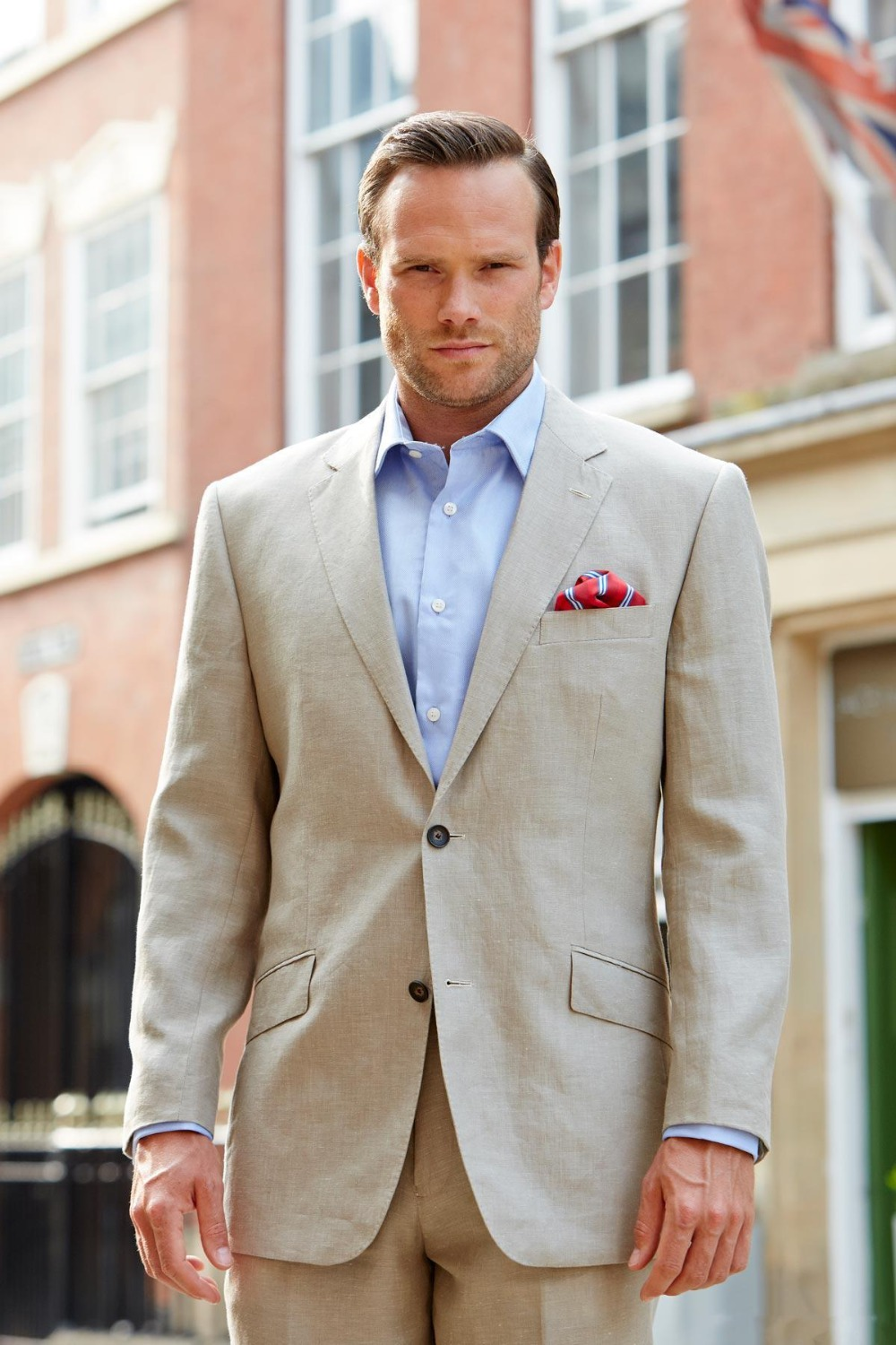 Online Buy Wholesale mens suits uk from China mens suits uk ...
