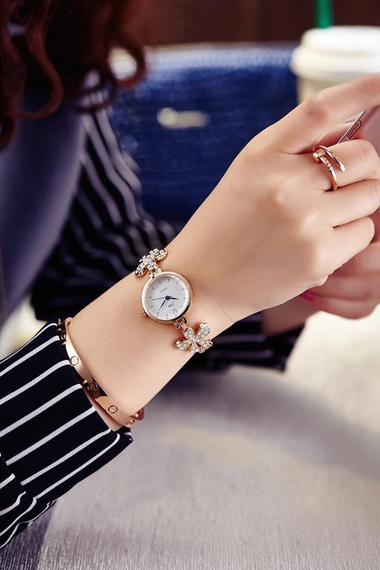 Top Für Armbanduhren Quarzuhr 3
