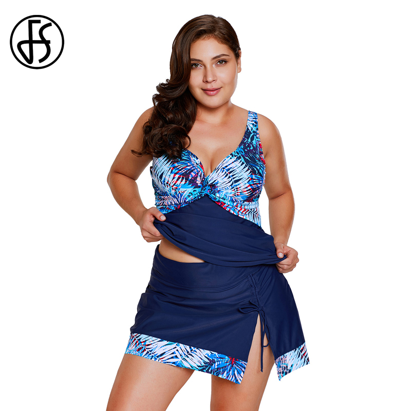Yoga Socks Qualified Fs Push Up Swimwear Women Plus Size Tankini Swimsuit 2 Pcs Bathing Suit Tropical Print Swimdress With Skirt High Cut Bikini Cool In Summer And Warm In Winter Yoga