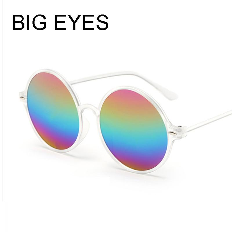 Clear Round Sunglasses  por round sunglasses clear round sunglasses clear