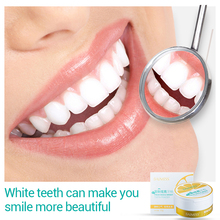 BAIMISS Tooth Whitening Powder 50g Oral Hygiene Cleaning Tools