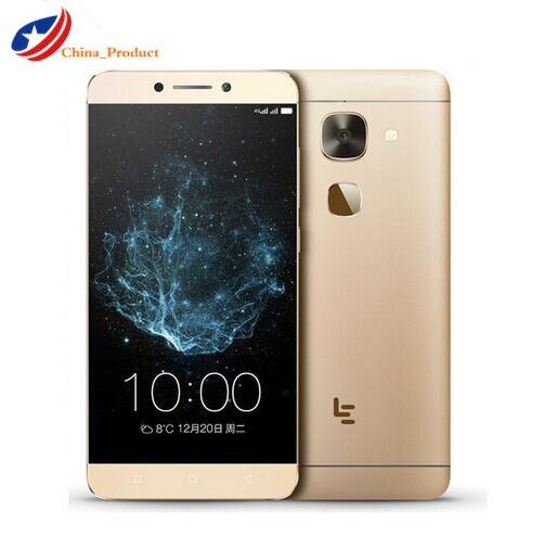 Letv LeEco Le S3 X626 4G LTE 4GB 64GB Mobile Phone MetalBody Deca Core 2 3G