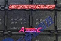 Aoweziic 100% 새 원본 H9TQ17ADFTACUR-KUM H9TQ17ADFTAC-URKUM bga 메모리 칩 h9tq17adftacur