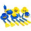 Children Play House Fun Kitchen Toys Set Toys Tea Set Toys Tableware Educational Toys Give Children
