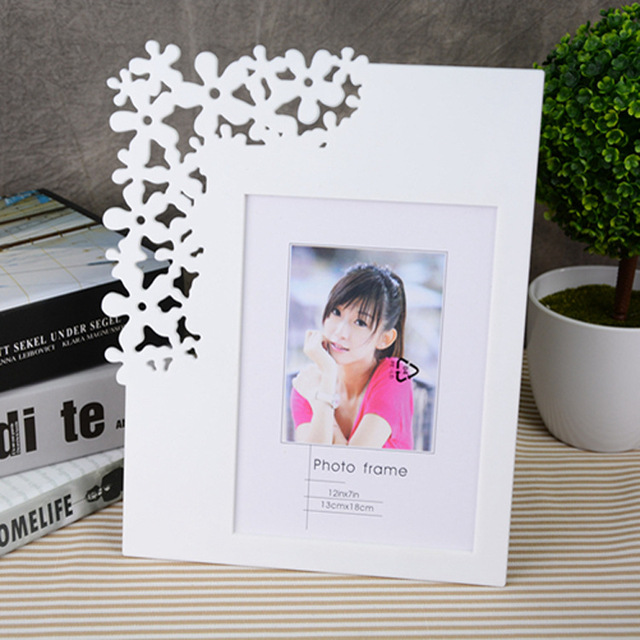 2pcslot wedding decoration hollow out picture frame european kids 2pcslot wedding decoration hollow out picture frame european kids photo frames home decor item junglespirit Image collections