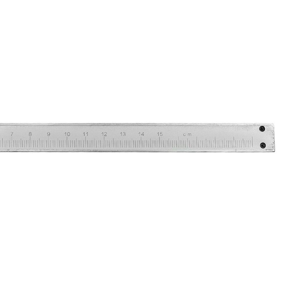 Calibri in metallo NEWACALOX 6 pollici 150 mm Vernier Digital Caliper - Strumenti di misura - Fotografia 6