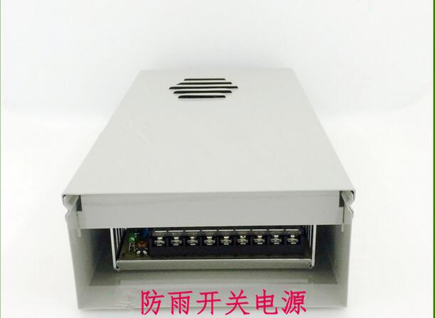 350w 48v 7.3A AC/DC waterproof switching industrial power supply 349 watt 48 volt 7.3 amp AC/DC industrial monitoring meanwell 12v 350w ul certificated nes series switching power supply 85 264v ac to 12v dc