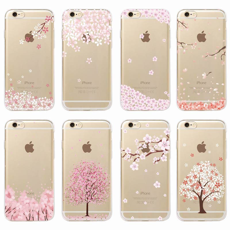 coque iphone 8 spring