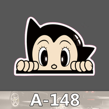 A 148 Astro Boy Waterproof Fashion Cool DIY Stickers For Laptop font b Luggage b font