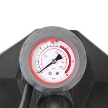 Floor Tire Air Pump