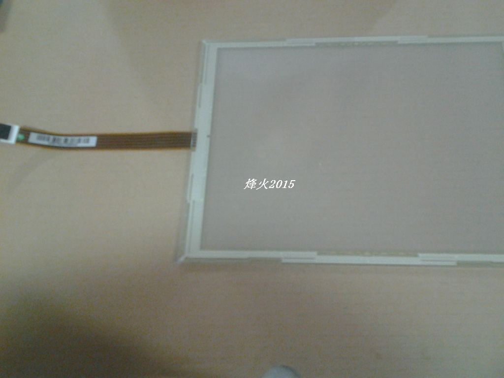 New For 47-F-8-48-001 47-F-8-48-007 1 R21 0540112 Touch Screen Digitizer Panel Glass 3d ручка feizerg f 001 green
