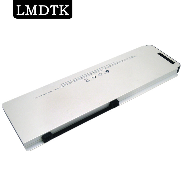 LMDTK New Laptop Battery Replacement For Apple MacBook Pro 15