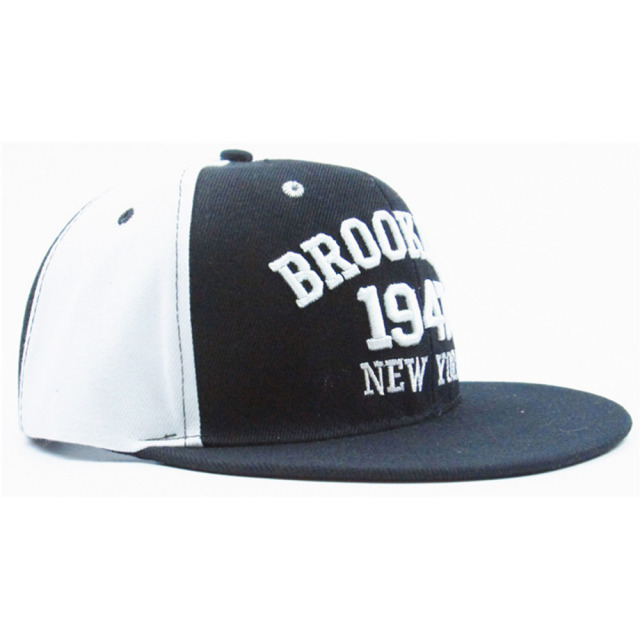 Hot Sale Trendy 1947 Brooklyn Style Baseball Cap Hat Snapback Caps New York  Hip Hop Hats 8feb4c2a1e3