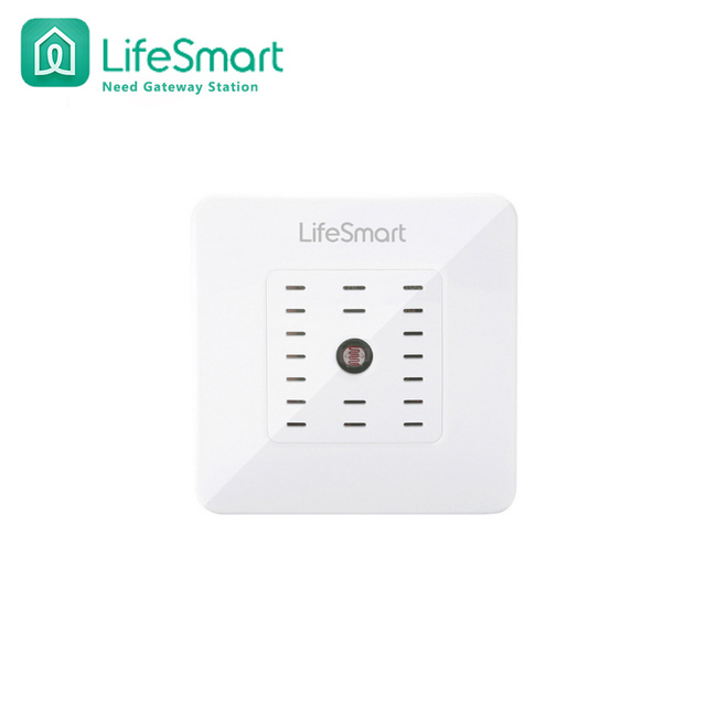 Lifesmart Smart Home Multi Sensor Environment Temperature Humidity