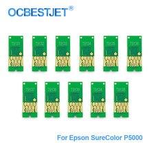 Cartouche d'encre pour imprimante Epson 913, 12 couleurs disponibles, T913A, T913B, T913D, T913100