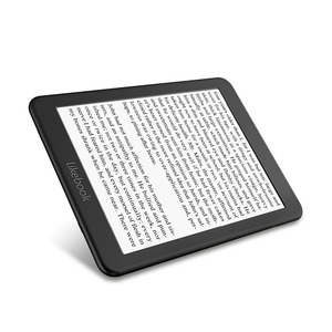Image 3 - Inviare a Partire Da US 2019 Likebook Mars Lettore di eBook 7.8 pollici BOYUE T80D e ink eReader 8 Core Android 8.1 dual color frontlight 2G/16GB