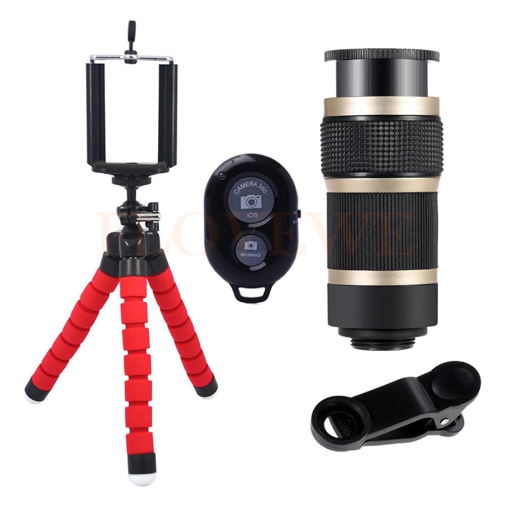 Telescopic Lens For Iphone
