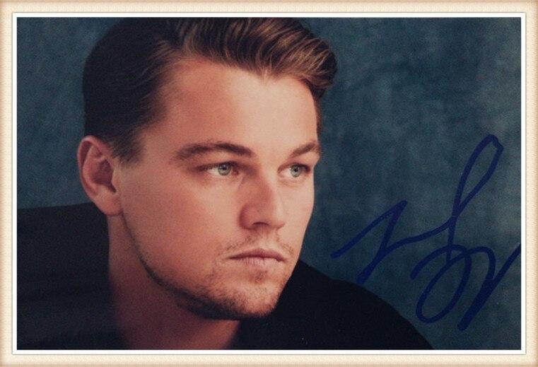 Leonardo DiCaprio gros pénis