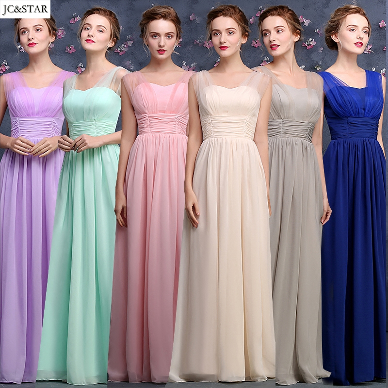Aliexpress.com : Buy Customized Turquoise Navy Blue Bridesmaid ...