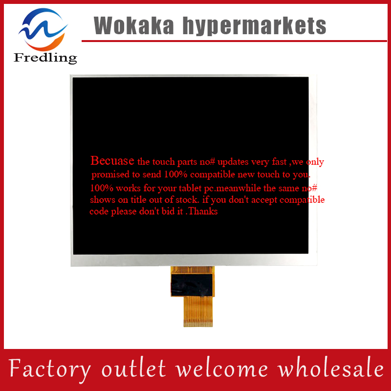 8 inch 174*136mm LCD Display Explay Surfer 8.31 3G EXPLAY MINI TV 3G matrix lcd display TABLET Digital Free Shipping explay для смартфона explay craft
