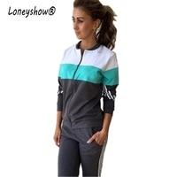 79ecbc4de9 Aliexpress.com : Buy Loneyshow V Neck Long Sleeve Sequin Party ...