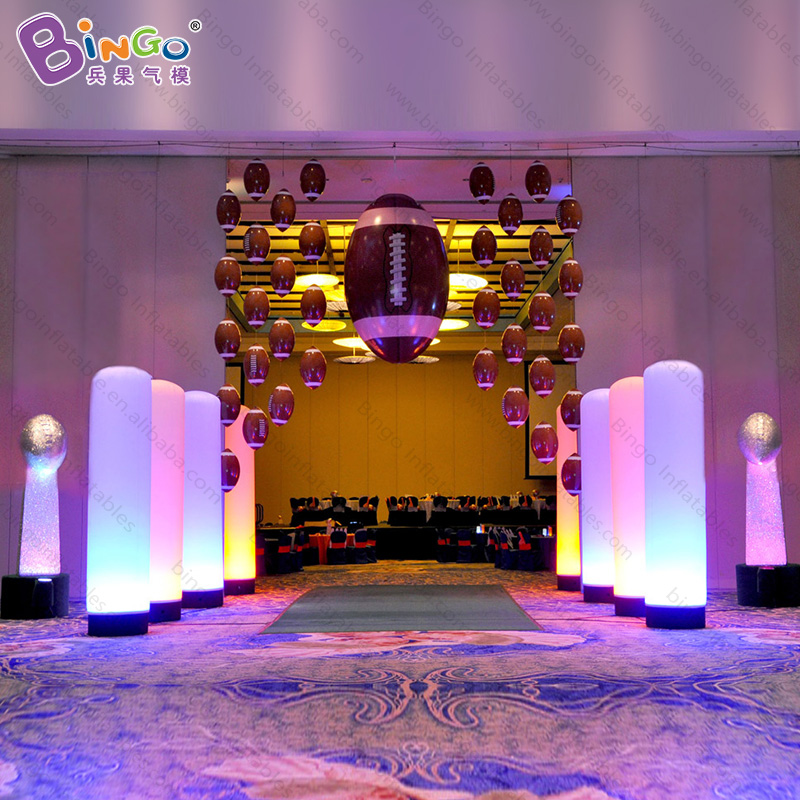 Attractive led air tube for party stage 2M high inflatable pillar for event decoration advertising tube shape light for saleAttractive led air tube for party stage 2M high inflatable pillar for event decoration advertising tube shape light for sale