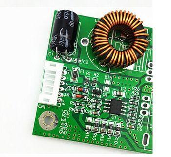 цена на 2pcs/lot 10-42inch LED TV Constant current board ,LED TV universal inverter,LED TV backlight driver board