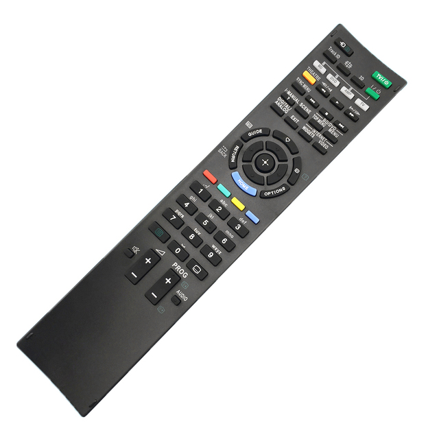 elecomando sony bravia  Telecomando adatto per sony bravia Tv INTELLIGENTE lcd led RM ED019 ...