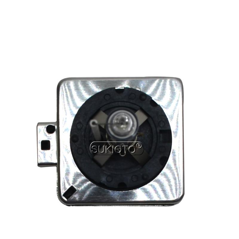 SUKIOTO D1S 55W Xenon 5000K D2S D3S D4S D1R D2R D4R 35W xenon Car lights 4300K 6000K 8000K D1S 6614066144 HID Headlight Bulbs (8)