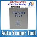 2016 DHL Free KWP2000 Plus ECU REMAP Flasher ECU Kwp2000 Tuning Tool  Auto Diagnostic Tool Code Reader Kwp 2000 Ecu Plus Flasher