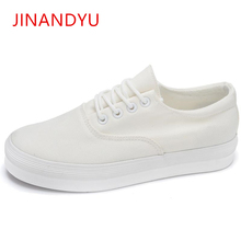 Thick Sole Canvas Trainers Black and White Shoes Women Platform Sneakers 2019 New Casual Breathable Canvas Ladies Platform Shoes стоимость