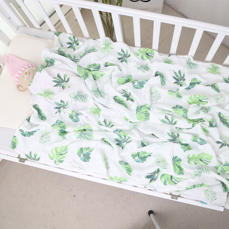 baby blanket Muslin blankets baby muslin blanket swaddle 70%bamboo Cotton Newborn Baby Bath Towel Swaddle Blankets Baby Wrap