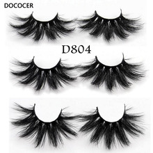 US $2.82 31% OFF DOCOCER Lashes 3D Mink Eyelashes Handmade Mink Lashes 25mm cruelty free Lightweight False Eyelashes  Dramatic Lashes Makeup D804-in False Eyelashes from Beauty & Health on Aliexpress.com   Alibaba Group