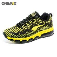 ONEMIX New Air Men's Sport Running Shoes for Women