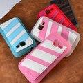 Конфеты Цвет Мягкая Задняя Крышка Телефона Чехол Для Samsung Galaxy star pro S7260 S7262