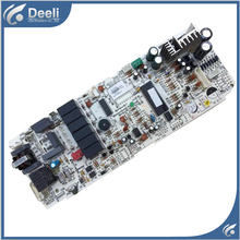 95% new good working for Gree air conditioner cassette motherboard pc board Z71351H 30227028 GRZ71-A4 on sale