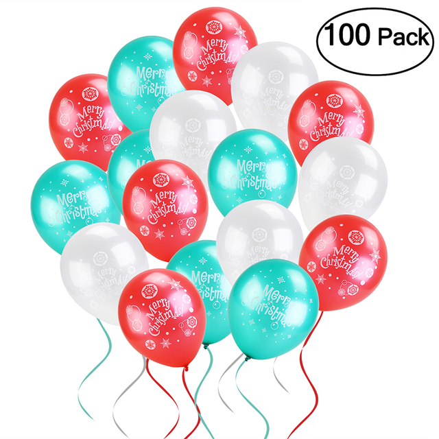 Latex balloons expiration
