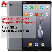 HUAWEI Mediapad M5 8.4 inch Kirin 960 Octa Core 4GB RAM Andorid 8.0 LTE Phone Call Tablet 2560x1600 Fingerprint 5100mAh