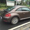 2013 2014 2014 2016 Жук ABS пластик Авто Неокрашенный праймер Гари заднее крыло спойлер багажника для Volkswagen Beetle