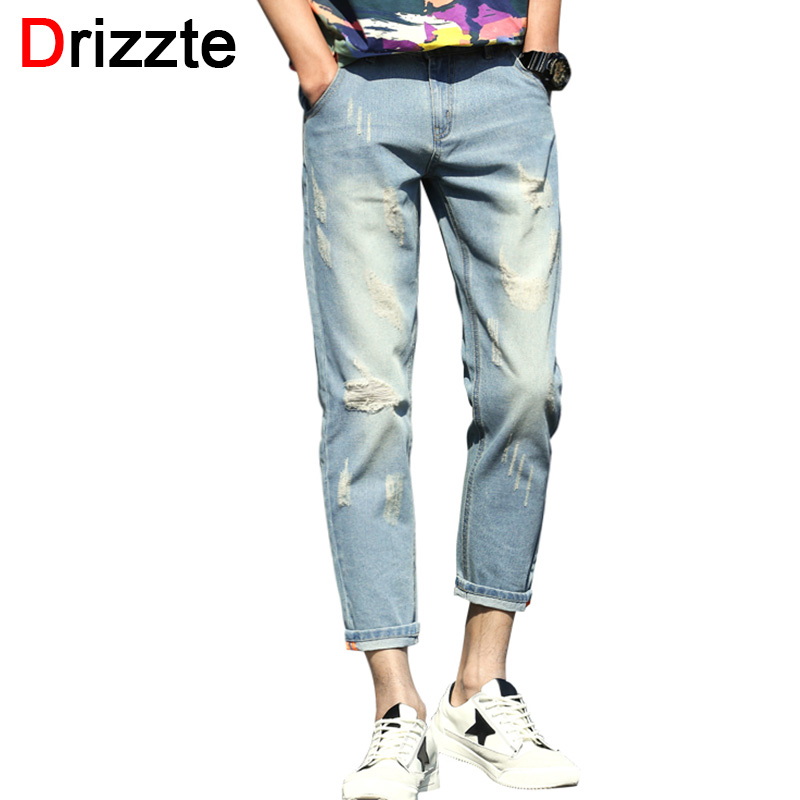 Online Buy Wholesale ripped jeans guy from China ripped jeans guy ...