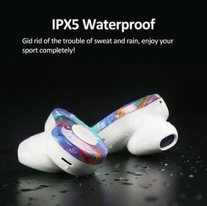 Image 5 - Oreillettes dorigine Sabbat X12 Pro sans fil 5.0 Bluetooth écouteur Sport Hifi casque mains libres étanche écouteur avec charge