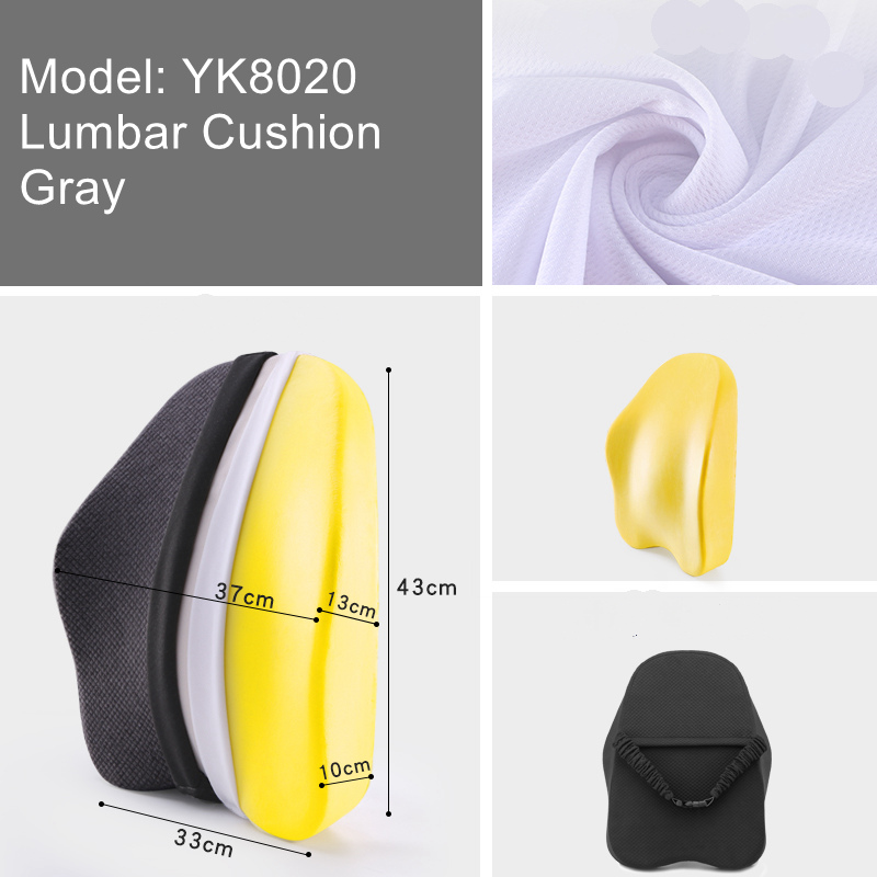 YK8020 Gray