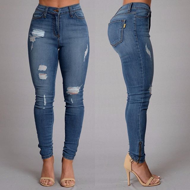 New Jeans For Women - Most Popular Jeans 2017