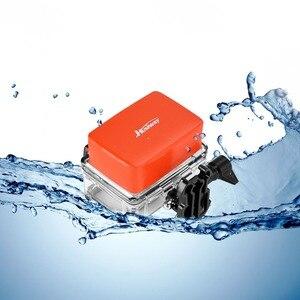 Image 2 - Husiway ชุดอุปกรณ์เสริมสำหรับ GoPro HERO 8 7 6 5 ฮีโร่ 4 3 เซสชัน DJI Osmo ชุดการกระทำ MOUNT สำหรับ SOOCOO/Akaso/xiaomi13N