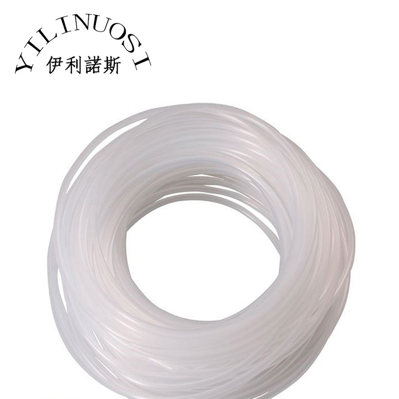 50meters 1.8mm x 3mm ECO Solvent Ink Tube for Roland Mimaki Mutoh amazing price 50 meter solvent 4 line ink tube spare part for all inkjet printer machine ink supply system ink pipe