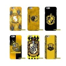 hufflepuff iphone 8 case