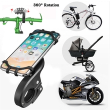 Universal Bracket phone Holder Stand Car Motorcycle Bicycle Bike Phone Interior Accessories