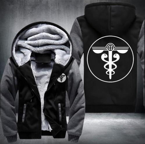 f9b1168300 New Winter Jackets and Coats Psycho pass hoodie Anime Akane Tsunemori  Hooded Thick Zipper Men Sweatshirts USA Size fast ship 5 1-in Hoodies &  Sweatshirts ...