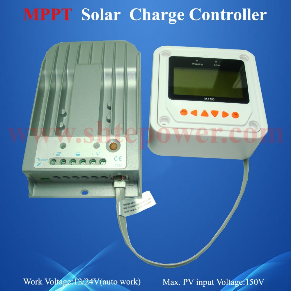 solar panel charge controller regulator 10a 12v 24v pv charge controller 20a 12 24v solar regulator with remote meter for duo battery charging