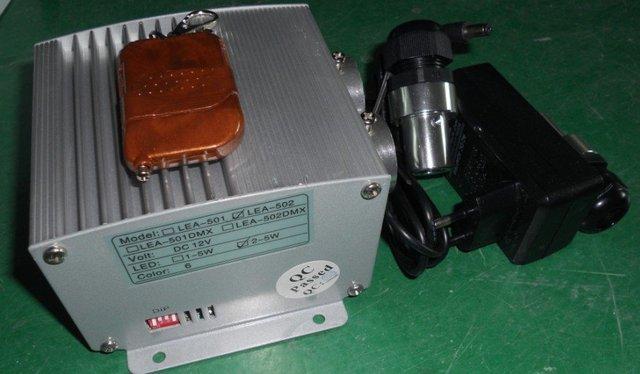 led light engine for optical fiber,LEA-502